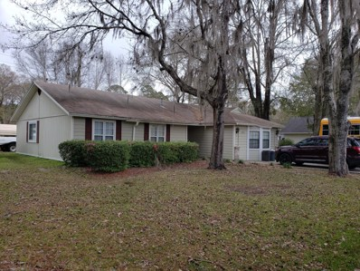 Starke, FL home for sale located at 1021 E Call St, Starke, FL 32091