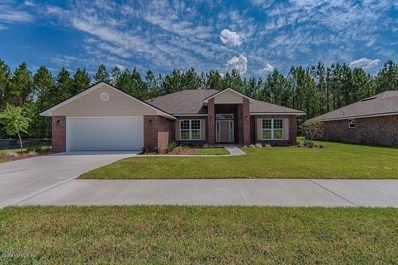 11962 Smith Pointe Ct, Jacksonville, FL 32218 - #: 981184