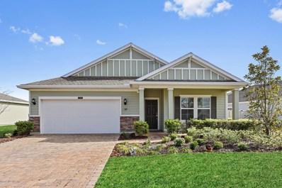 7291 Blairton Way, Jacksonville, FL 32222 - #: 981187