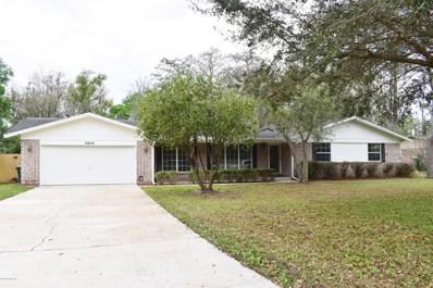 4844 Tara Woods Dr E, Jacksonville, FL 32210 - #: 981205