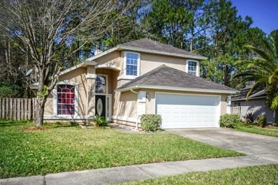 4840 Bolles Lake Dr, Jacksonville, FL 32258 - #: 981208