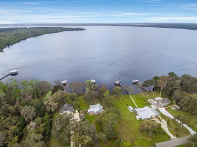 East Palatka, FL home for sale located at 143 W Grandview Dr, East Palatka, FL 32131