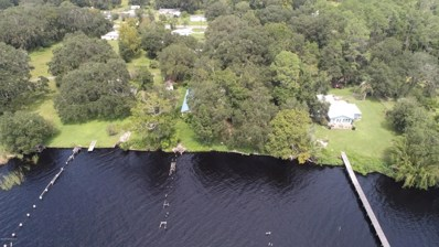 Palatka, FL home for sale located at 117 Riverside Dr, Palatka, FL 32177