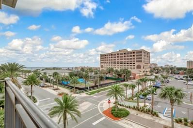 525 3RD St N UNIT 404, Jacksonville Beach, FL 32250 - #: 981214