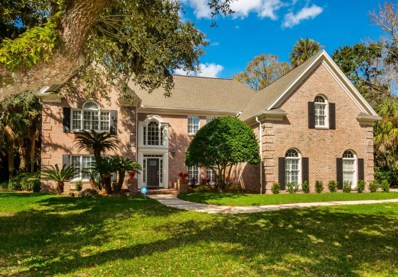 Ponte Vedra Beach, FL home for sale located at 6280 Highlands Ct, Ponte Vedra Beach, FL 32082