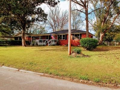 5119 Poppy Dr, Jacksonville, FL 32205 - #: 981236