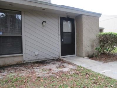 3801 Crown Point Rd UNIT 1292, Jacksonville, FL 32257 - #: 981250