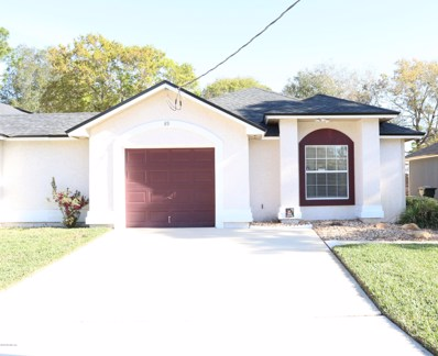 89 W 13TH St, Atlantic Beach, FL 32233 - #: 981260