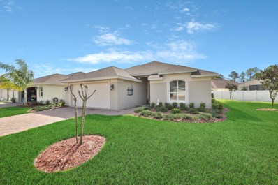 4 Arena Lake Dr, Palm Coast, FL 32137 - #: 981272