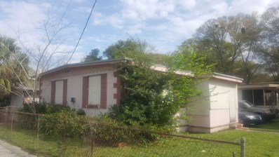 Jacksonville, FL home for sale located at 1663 W 27TH St, Jacksonville, FL 32209