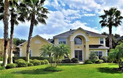 205 2ND St, St Augustine, FL 32084 - #: 981295