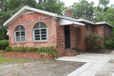 1592 45TH St, Jacksonville, FL 32208 - MLS#: 981298