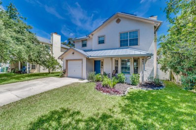 Jacksonville Beach, FL home for sale located at 665 10TH Pl S, Jacksonville Beach, FL 32250