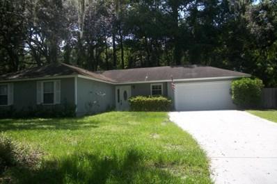 Orange Park, FL home for sale located at 4110 Cedar Rd, Orange Park, FL 32065
