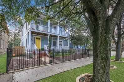 1917 N Liberty St, Jacksonville, FL 32206 - #: 981316