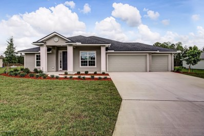 Bryceville, FL home for sale located at 20244 Deer Run Trl, Bryceville, FL 32009