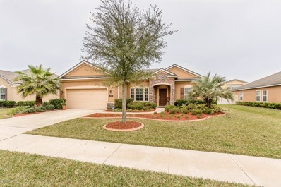 4672 Camp Creek Ln, Orange Park, FL 32065 - #: 981333