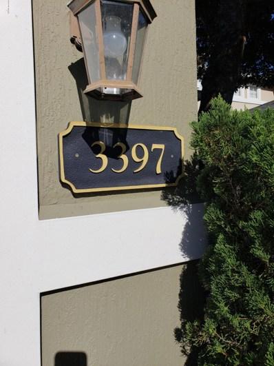 3397 Chestnut Ridge Way, Orange Park, FL 32065 - #: 981344