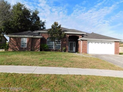 3635 Lydia Estates Ter, Jacksonville, FL 32218 - MLS#: 981356