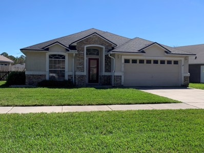252 Johns Glen Dr, St Johns, FL 32259 - #: 981357