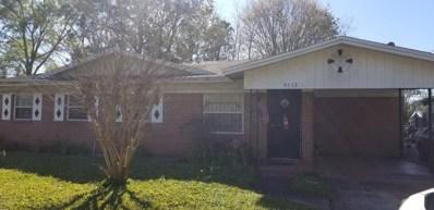 9512 Scadlocke Rd, Jacksonville, FL 32208 - #: 981370