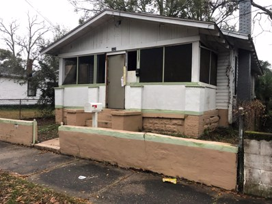 Jacksonville, FL home for sale located at 1424 5TH St, Jacksonville, FL 32209