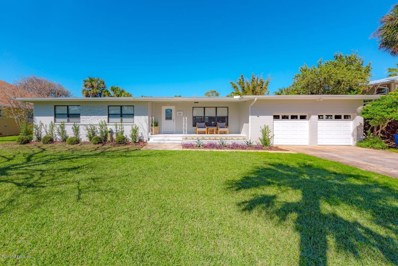 Jacksonville Beach, FL home for sale located at 129 36TH Ave S, Jacksonville Beach, FL 32250