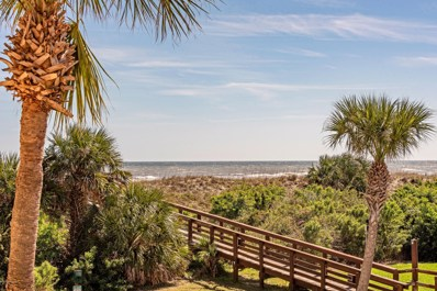 880 A1A Beach Blvd UNIT 5220, St Augustine Beach, FL 32080 - #: 981442