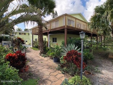 New Smyrna Beach, FL home for sale located at 1427 Beacon St, New Smyrna Beach, FL 32169