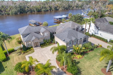 Ponte Vedra Beach, FL home for sale located at 201 S Roscoe Blvd, Ponte Vedra Beach, FL 32082