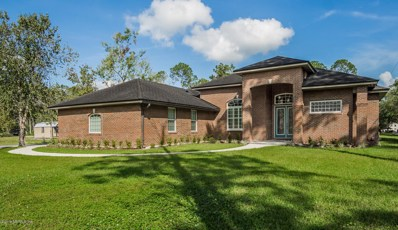 Fleming Island, FL home for sale located at 1554 Island Breeze Point, Fleming Island, FL 32003
