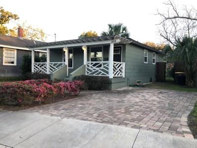 1416 Landon Ave, Jacksonville, FL 32207 - #: 981471
