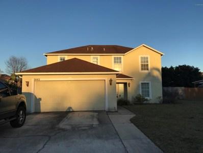2663 Cobblestone Forest Dr, Jacksonville, FL 32225 - #: 981489