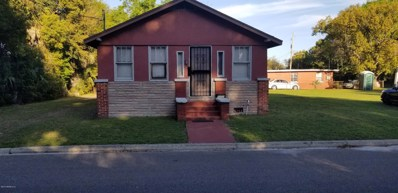 Jacksonville, FL home for sale located at 3513 Haines St, Jacksonville, FL 32206