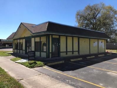 Jacksonville, FL home for sale located at 5002 Kerle St, Jacksonville, FL 32205