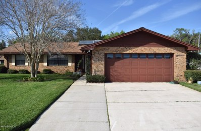 East Palatka, FL home for sale located at 124 Magnolia Dr, East Palatka, FL 32131