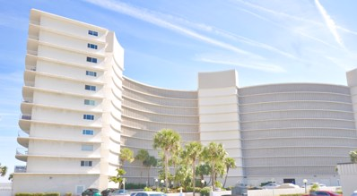 Jacksonville Beach, FL home for sale located at 1601 Ocean Dr. S. UNIT 810, Jacksonville Beach, FL 32250