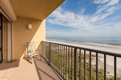 Jacksonville Beach, FL home for sale located at 2200 Ocean Dr S UNIT 4B, Jacksonville Beach, FL 32250
