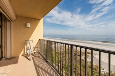 2200 Ocean Dr S UNIT 4B, Jacksonville Beach, FL 32250 - #: 981513