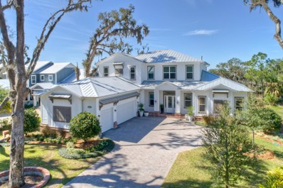 Jacksonville Beach, FL home for sale located at 2024 Waterway Island Ln, Jacksonville Beach, FL 32250