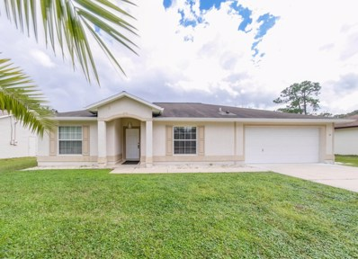 Palm Coast, FL home for sale located at 39 Forest Hill Dr, Palm Coast, FL 32137