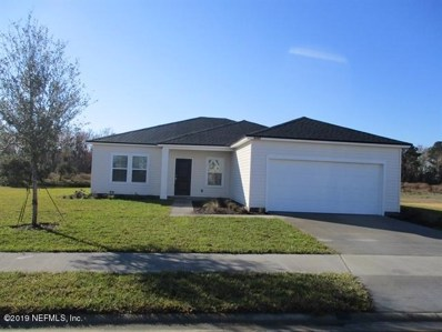 Jacksonville, FL home for sale located at 8181 Golden Bamboo Dr, Jacksonville, FL 32219