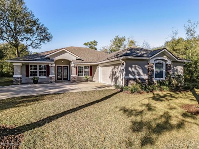 Yulee, FL home for sale located at 96171 Gravel Creek Dr, Yulee, FL 32097