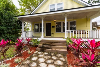 2684 Myra St, Jacksonville, FL 32204 - MLS#: 981558