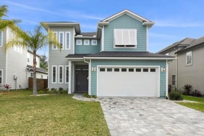 3845 Grande Blvd, Jacksonville Beach, FL 32250 - #: 981561