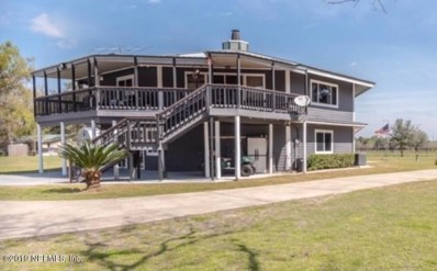 Hilliard, FL home for sale located at 273940 Murrhee Rd, Hilliard, FL 32046