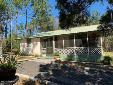 108 Osceola St, Florahome, FL 32140 - #: 981598