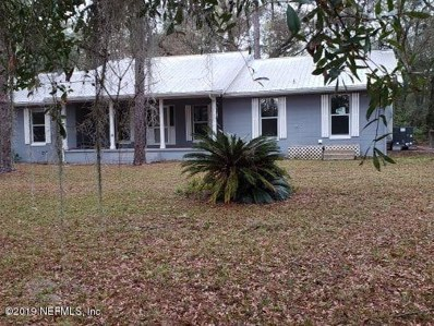 Interlachen, FL home for sale located at 346 Cumberland Ln, Interlachen, FL 32148