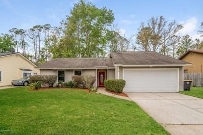 8120 Honeysuckle Ln, Jacksonville, FL 32244 - #: 981642