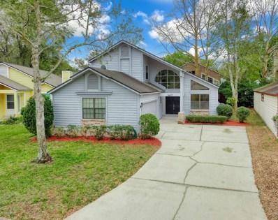 Jacksonville, FL home for sale located at 3607 Bridgewood Dr, Jacksonville, FL 32277